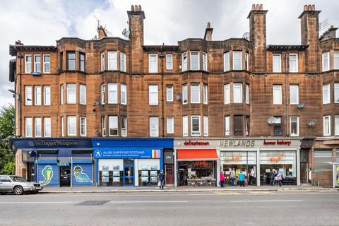 1 bedroom flat for sale - 2/1, 244 Kilmarnock Road, Shawlands, Glasgow, G43 1TT