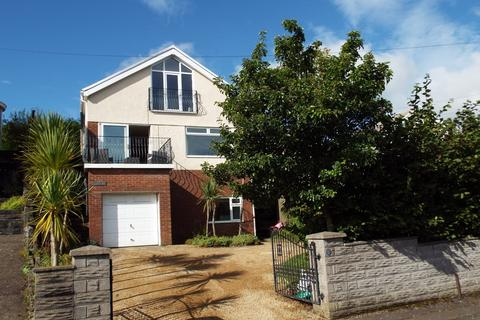 4 bedroom detached house for sale - 32 Southlands Drive, West Cross