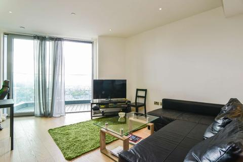 2 bedroom flat for sale - Biscayne Avenue,, Canary Wharf, London