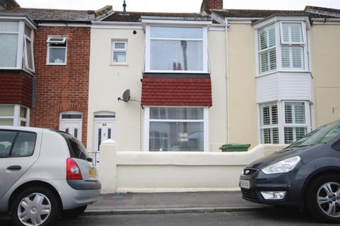 3 bedroom terraced house for sale - Franklin Road, Weymouth