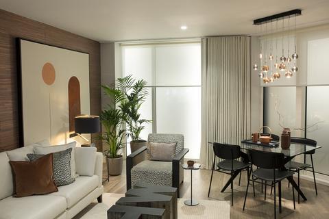 2 bedroom apartment for sale - Plot 46 Hale Works at Hale Works, Emily Bowes Court, Hale Village, Hale Village N17