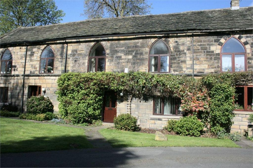 4 Bedrooms Cottage House for sale in Old Hall Court Yard, Heath, WAKEFIELD, West Yorkshire