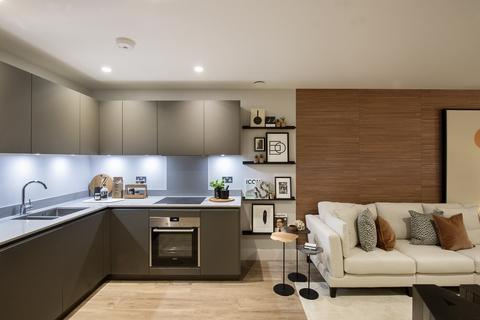 2 bedroom apartment for sale - Plot 119 Hale Works at Hale Works, Emily Bowes Court, Hale Village, Hale Village N17