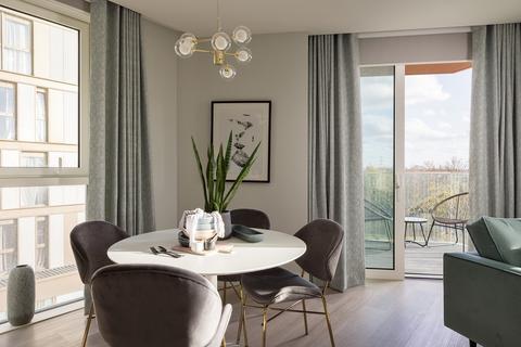 2 bedroom apartment - Plot 119 Hale Works at Hale Works, Emily Bowes Court, Hale Village, Hale Village N17