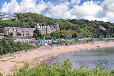 2 bedroom flat for sale - Crawshay Court, Langland Bay Road, Langland, Swansea, City & County Of Swansea. SA3 4QZ