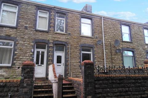 3 bedroom terraced house for sale - Mackworth Street, Bridgend, Mid Glamorgan, CF31