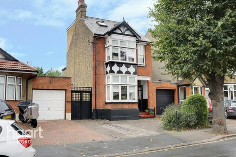 4 bedroom detached house for sale - Kingston Road, Romford