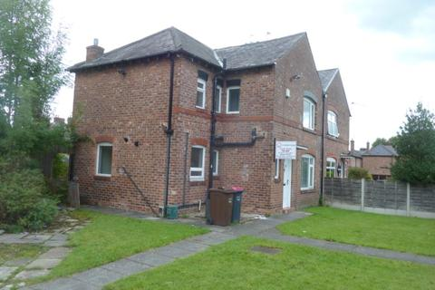 1 bedroom detached house to rent - Matlock Avenue, , Salford, M7 3RN