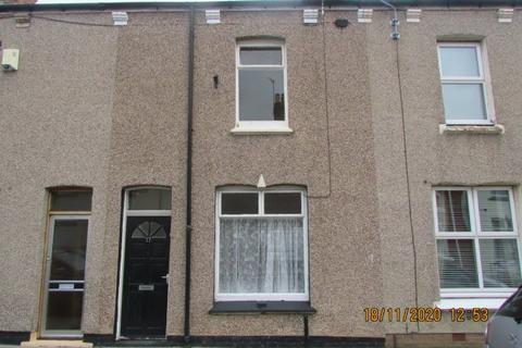 2 bedroom terraced house - KESWICK STREET, ELWICK ROAD, HARTLEPOOL