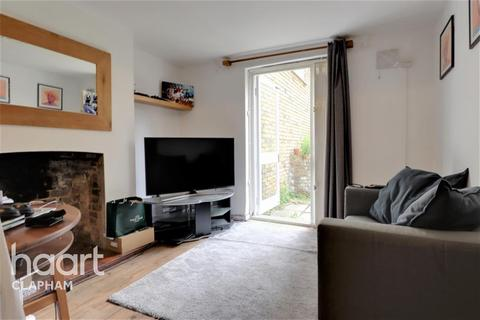 1 bedroom flat to rent - Clapham Park Road, SW4