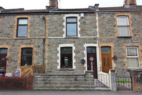 2 bedroom terraced house for sale - Pound Lane, Bristol, BS16 2EF