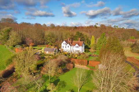 6 bedroom farm house for sale - Sham Farm Road, Eridge Green, Tunbridge Wells, East Sussex, TN3