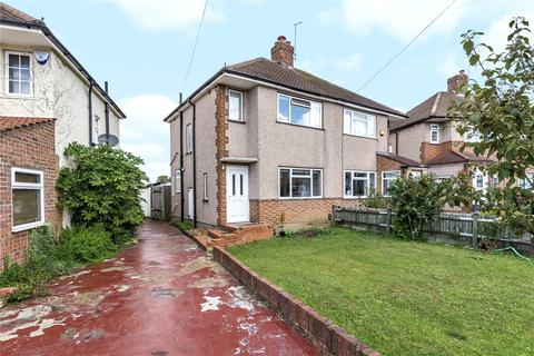 2 bedroom semi-detached house for sale - Parkfield Crescent, South Ruislip, Middlesex, HA4