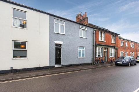 3 bedroom terraced house for sale - Vicarage Road, Oxford, Oxfordshire