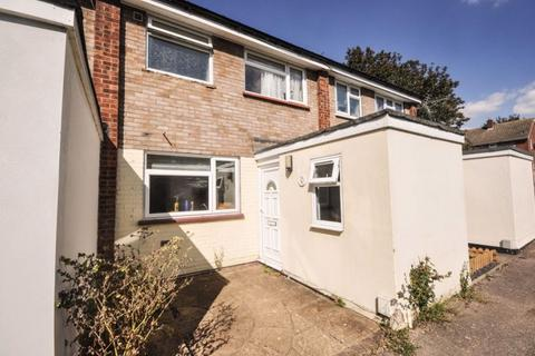 2 bedroom house to rent - Delaware Walk, Bedford