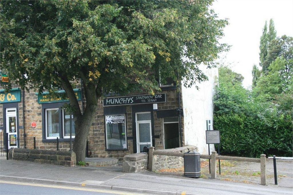 3 Bedrooms End Of Terrace House for sale in Munchies, Old Mill Lane, BARNSLEY, South Yorkshire
