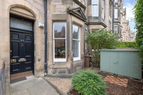 2 bedroom ground floor flat for sale - 93 Marchmont Road, Marchmont, EH9 1HB