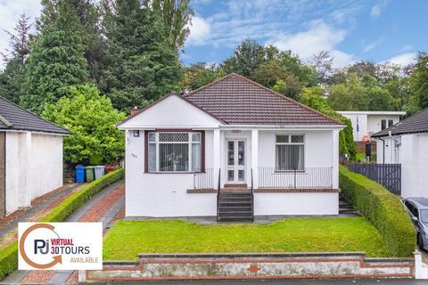 3 bedroom detached bungalow for sale - 383 King's Park Avenue, Kings Park, Glasgow, G73 2AU