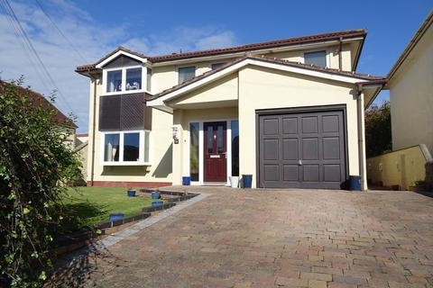 4 bedroom detached house for sale - SEVERN ROAD, PORTHCAWL, CF36 3LW