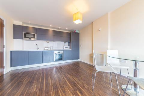 2 bedroom apartment to rent - Lavender House, 1B Ratcliffe Cross Street, London, E1
