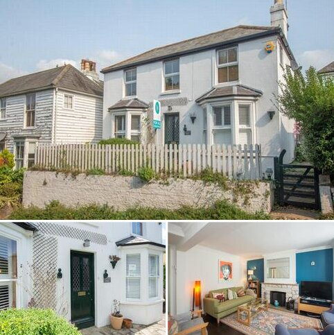 3 bedroom cottage for sale - Sea Street, St Margaret's at Cliffe, CT15