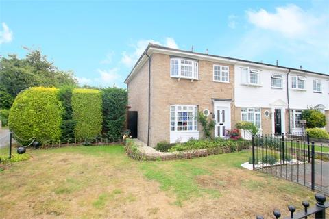 3 bedroom end of terrace house for sale - Wheatsheaf Lane, STAINES-UPON-THAMES, Surrey