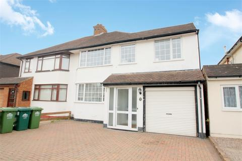 4 bedroom semi-detached house for sale - Cherry Tree Avenue, STAINES-UPON-THAMES, Surrey
