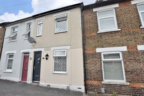 3 bedroom terraced house for sale - Ebury Road, WATFORD, Hertfordshire