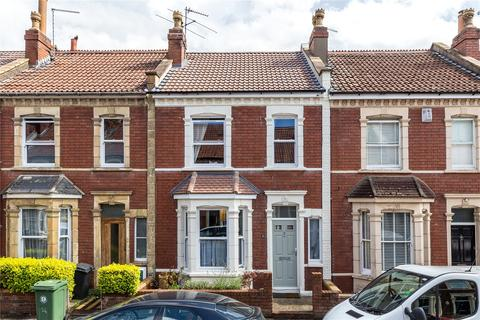 3 bedroom terraced house for sale - Downend Park, Horfield, Bristol, BS7