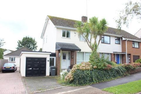 2 bedroom semi-detached house - Moor Lane, Torquay
