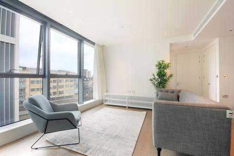 1 bedroom flat to rent - Long Street, London, E2