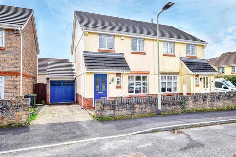 3 bedroom semi-detached house for sale - Barleycorn Fields, Landkey