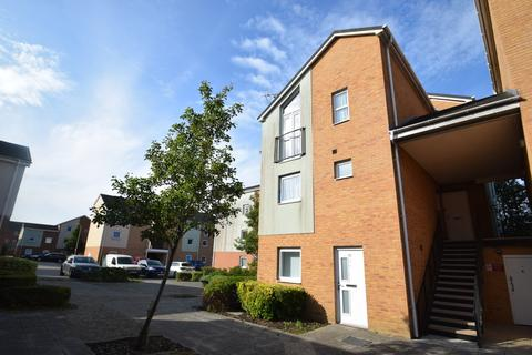 1 bedroom ground floor flat for sale - 65 Mill Meadow, North Cornelly, Bridgend, Bridgend County Borough, CF33 4QB