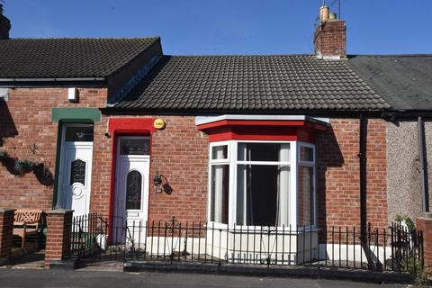 2 bedroom terraced bungalow for sale - Stansfield Street, Roker