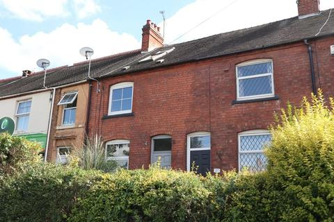 4 bedroom terraced house for sale - Rugeley Road, Armitage