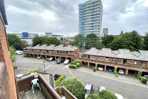 1 bedroom apartment for sale - Compass Court, Norfolk Street, Coventry, CV1 3LL