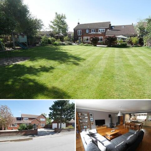 4 bedroom detached house for sale - High Street, Barmby on the Marsh