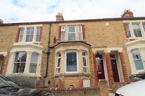 3 bedroom terraced house for sale - Warwick Street, Iffley