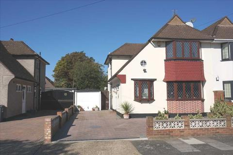 3 bedroom semi-detached house for sale - Cambourne Way, Heston