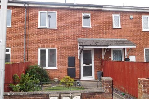 3 bedroom terraced house for sale - Ferndale Road, St Thomas, Exeter