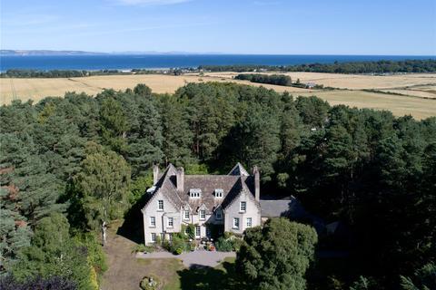 8 bedroom detached house for sale - Sandwood House, Nairn, Highland, IV12