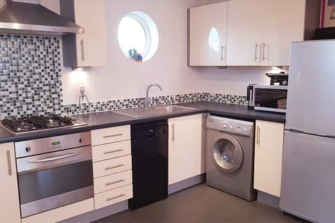 2 bedroom apartment to rent - Central Serviced Accomodation