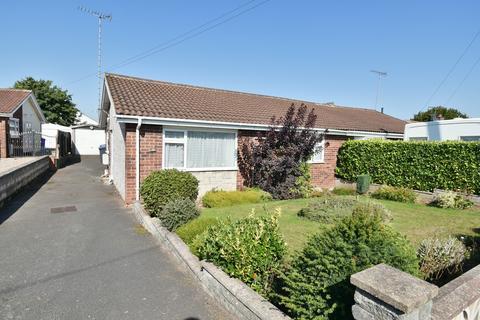 2 bedroom semi-detached bungalow for sale - Welland Close, Winshill