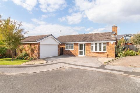 2 bedroom detached bungalow for sale - Falkwood Grove, Knowle