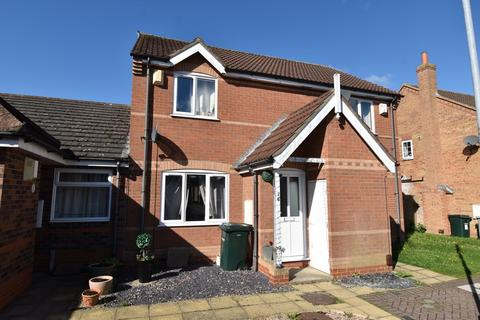 2 bedroom terraced house for sale - Bramley Close, Louth