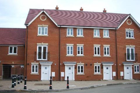4 bedroom townhouse to rent - Prentice Way, Ipswich