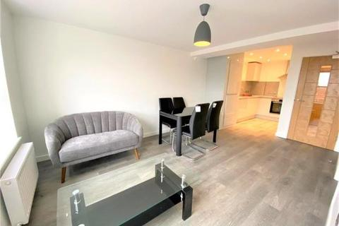 1 bedroom flat - The Burges, Coventry, West Midlands