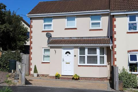3 bedroom semi-detached house for sale - Kings Coombe Drive, Kingsteignton