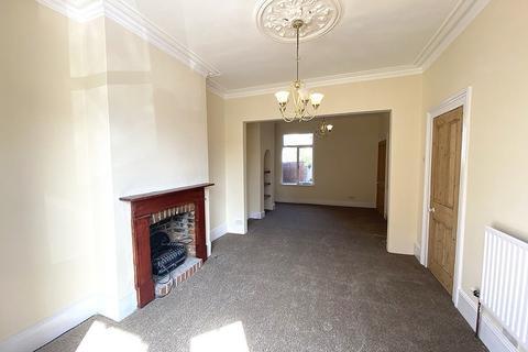 2 bedroom terraced house to rent - Baileys Road, Southsea