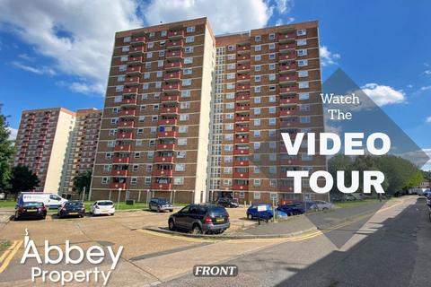 2 bedroom flat for sale - Kingsland Court | Town Centre | Great Investment | LU1 3DS